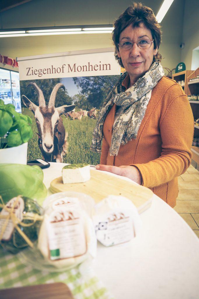 Bauernmarkt Dasing Ziegenhof Monheim