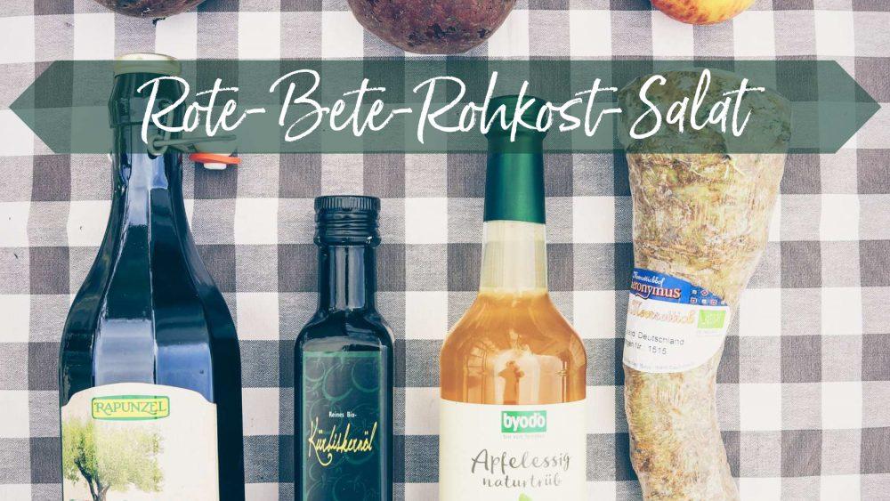 Rote-Bete-Rohkost-Salat