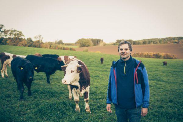 Bauernmarkt Dasing Bio-Rindfleisch