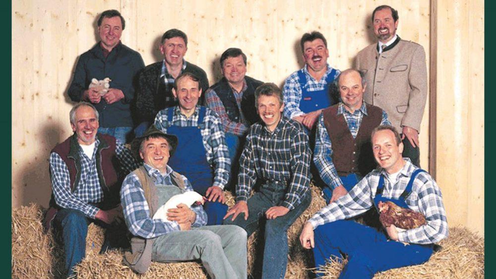 Bauernmarkt Dasing Gesellschafter