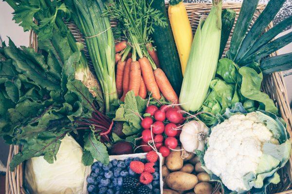 Bauernmarkt Dasing Gemuese