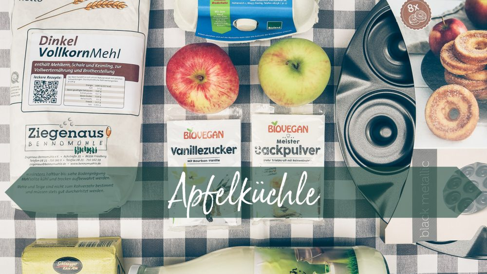 Bauernmarkt Dasing Apfelkuechle