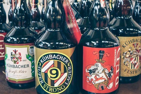 Bauernmarkt Dasing Brauerei Kuehbach