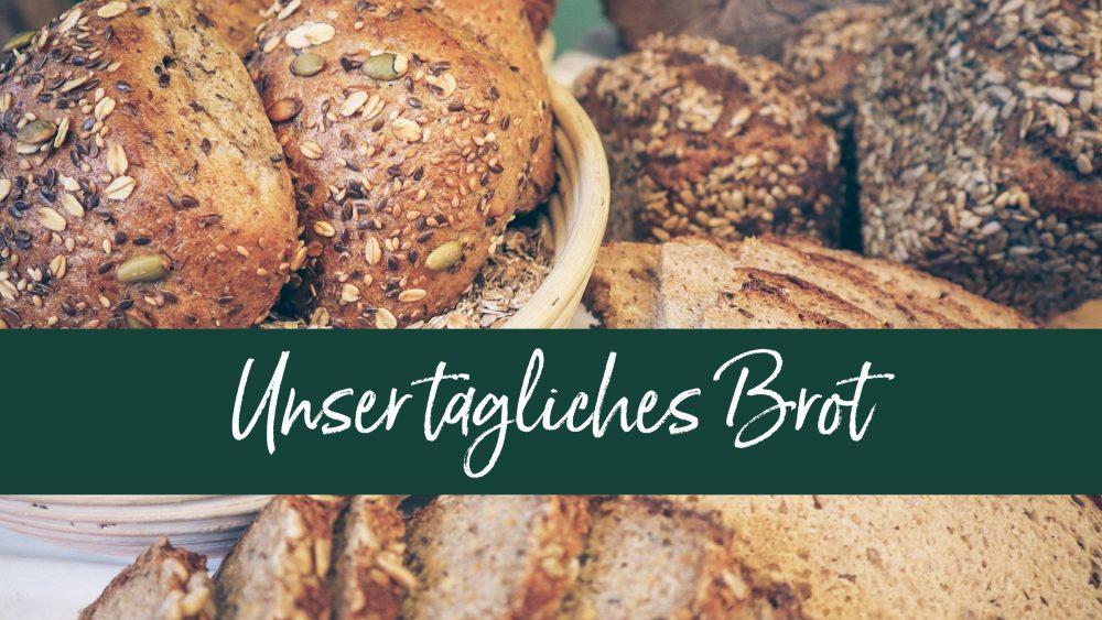 Bauernmarkt Dasing Brot