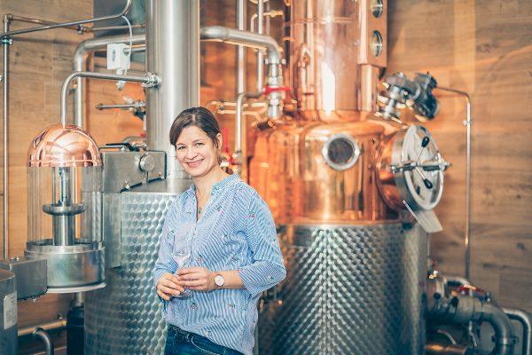 Bauernmarkt Dasing Katharina Zott