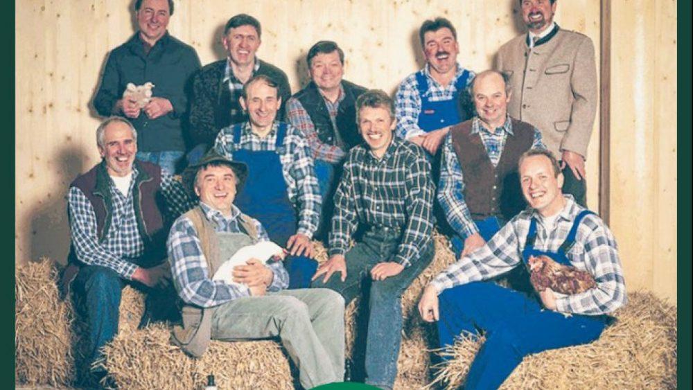 Bauernmarkt Dasing Gründungslandwirte